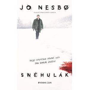 Sněhulák - filmové vydání  | Kateřina Krištůfková, Jo Nesbo