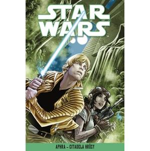 Star Wars - Aphra - Citadela hrůzy | kolektiv