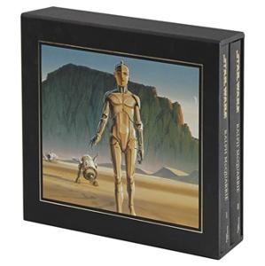 Star Wars Art: Ralph McQuarrie | kolektiv, Ralph McQuarrie