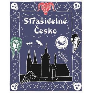 Strašidelné Česko | Jan Kafka, Nikola Staňková