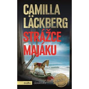 Strážce majáku | Camilla Läckberg