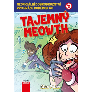 Tajemný Meowth | Alex Polan