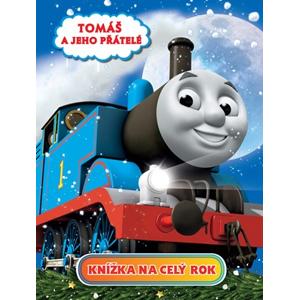 Tomáš a jeho přátelé - Knížka na celý rok | autora nemá