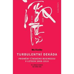 Turbulentní dekáda | Wu Xiaobo