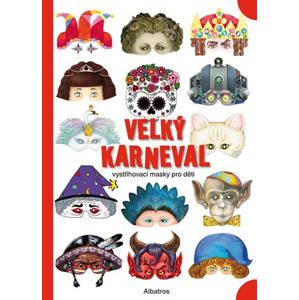 Velký karneval | kolektiv, autora nemá
