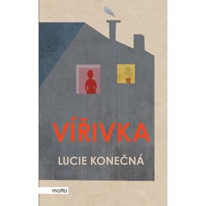 Vířivka | Lucie Konečná