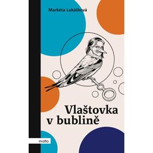 Vlaštovka v bublině | Tomáš Cikán, Markéta Lukášková