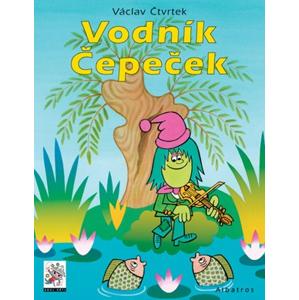 Vodník Čepeček | Marcela Walterová, Jana Mikulecká, Hana Doskočilová, Miloš Noll, Václav Čtvrtek