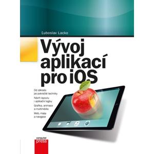 Vývoj aplikací pro iOS | Ľuboslav Lacko