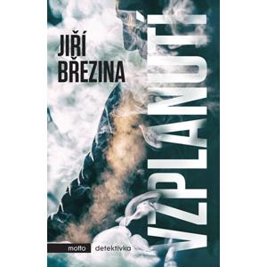 Vzplanutí | Jiří Březina