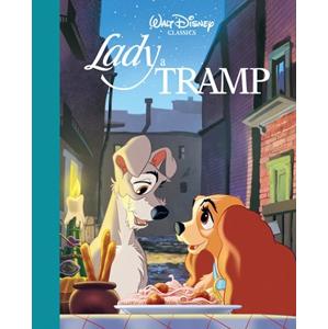 Walt Disney Classics - Lady a Tramp | kolektiv