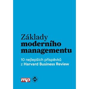 Základy moderního managementu | ŽKV
