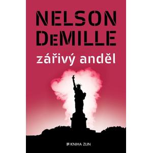 Zářivý anděl | Ivan Mráz, Ivan Mráz, Nelson DeMille, Pavel Bakič